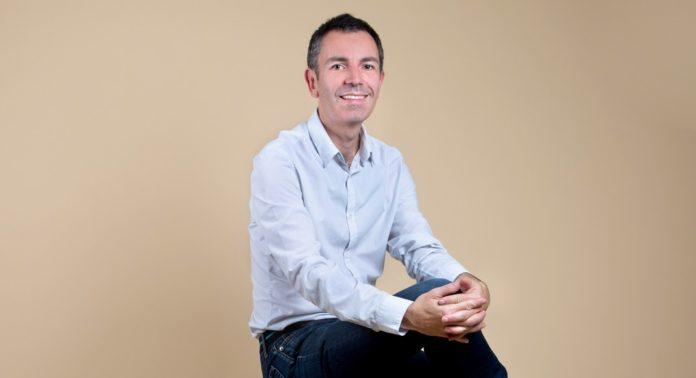 Franck Jéhanne - Co-fondateur du studio photo Kalory