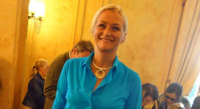 Marion Van Renterghem livre Mon Europe je t'aime moi non plus