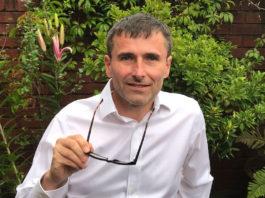 Olivier Bertin ouverture deuxieme ecole Les Petites Etoiles londres