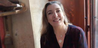 Sylvie Talec podcast moi impat retour au pays français
