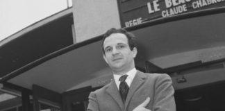 francois truffaut cinema museum