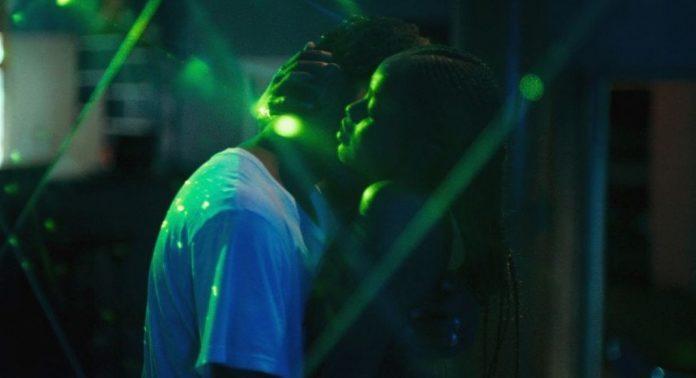Scène extraite d'Atlantique, un film de Mati Diop