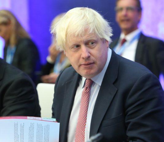 Boris Johnson annonce avoir négocié un nouvel accord de retrait de l'Union européenne