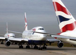 Combien ça coûte de se rendre dans les différents aéroports de Londres ?