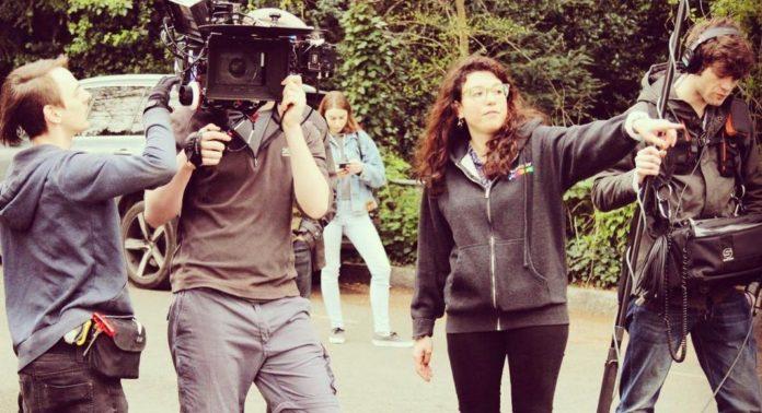 Flavia Casà présente son premier long métrage Beautiful in the morning