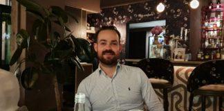 Guillaume Faure lance Mine nightlife app