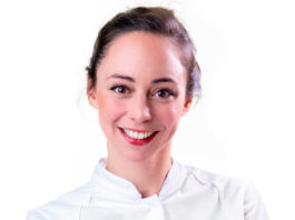 Nina Metayer ouverture boulangeries et restaurant londres