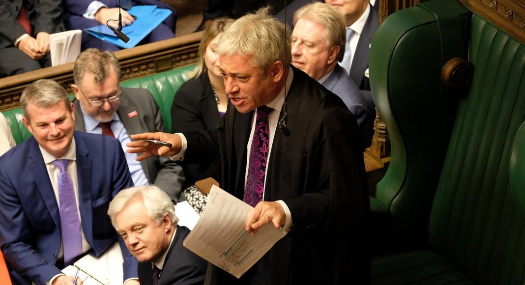 Séance de questions au Premier ministre