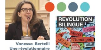 Vanessa Bertelli revolution bilingue podcast