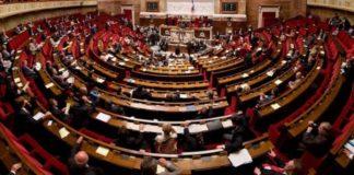 assemblee nationale report réforme fiscalite francais étranger