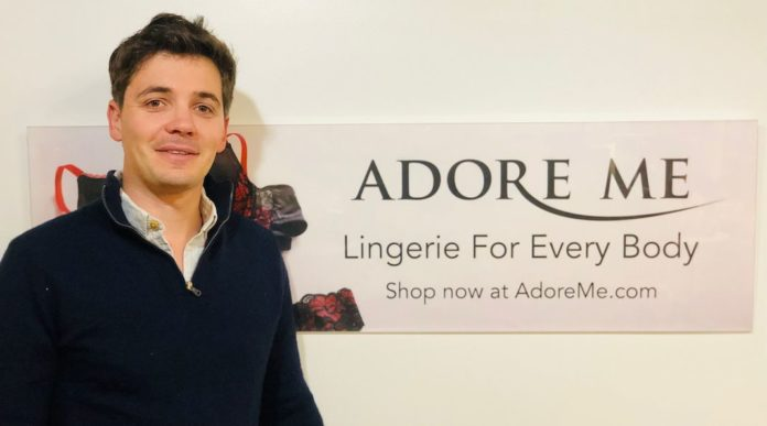gary bravard adore me podcast french boss