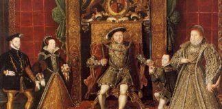 Angleterre Tudor et europe conference londres association historiens
