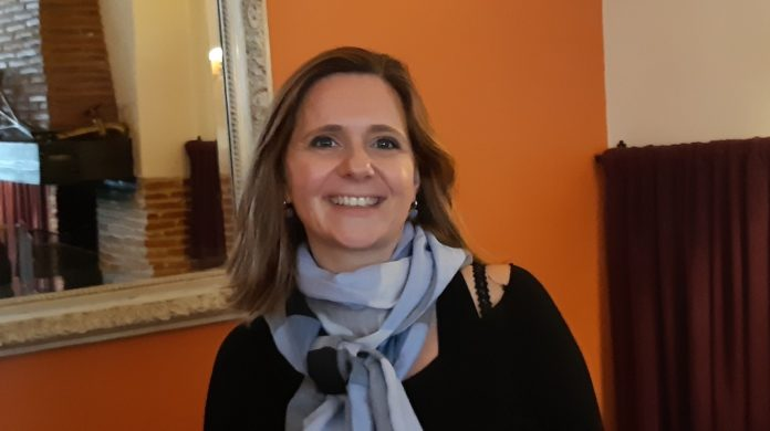 Caroline Hamel ex expatrie podcast moi impat