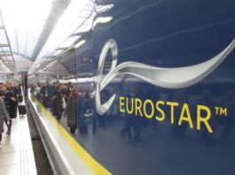 eurostar lyon marseille suspension