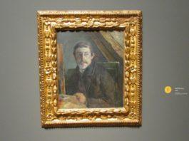 """Exposition """"Les portraits de Paul Gauguin"""""""