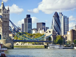 londres plus belles capitales du monde