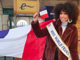 ophely mezino miss france 2019 miss monde londres