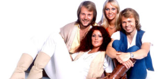 Abba super trouper exposition londres
