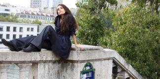 Bertille des Fontaines en concert à Londres