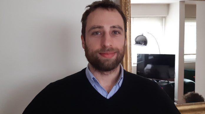 Raphael Plocque podcast moi impat retour france