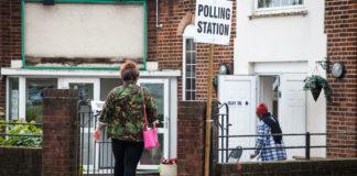 elections generales royaume-uni francais vote