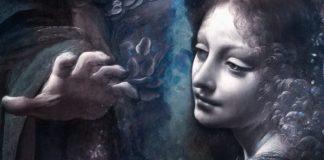 """""""Experience a masterpiece"""", l'exposition qui permet de mieux connaître Léonard de Vinci"""