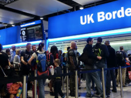 obtention visa européens après brexit