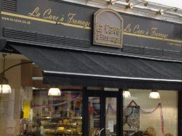 la cave a fromage boutique londres