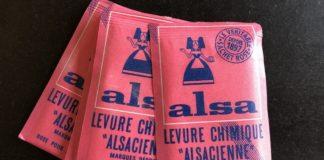 levure chimique alsa produits francais royaume-uni