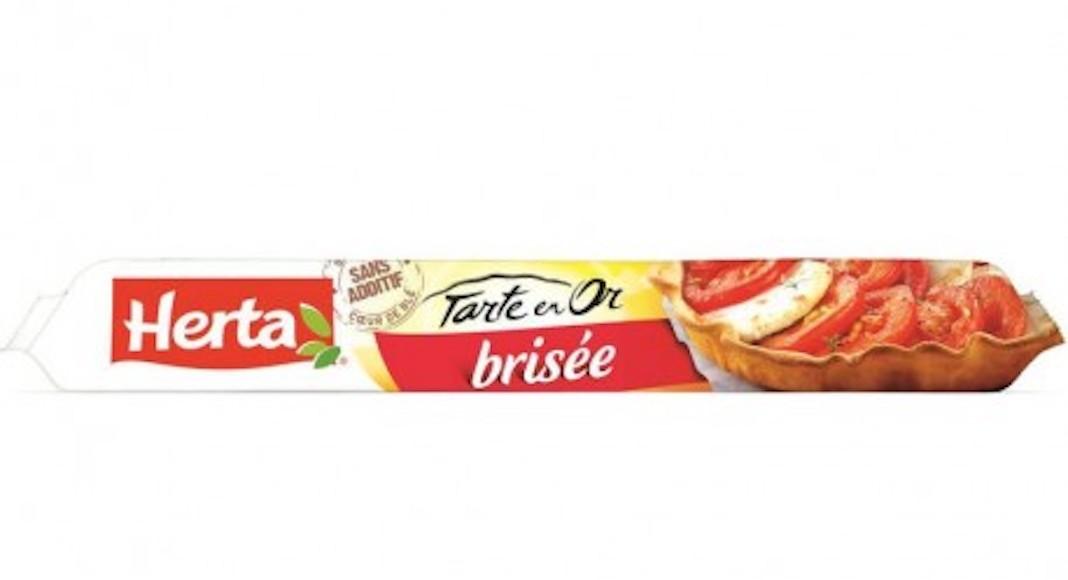 pate brisee herta produits francais royaume-uni
