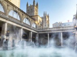 week-end bath