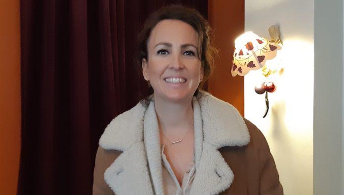 Elodie Battesti podcast moi impat retour en france
