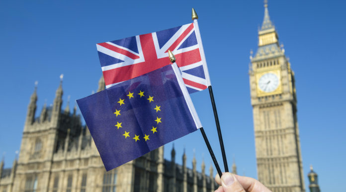 négociations brexit