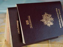 consulat demande passeport carte d'identité