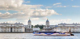 S'évader à Greenwich