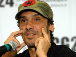 manu chao hommage concert londres