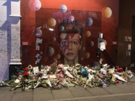 rue david bowie paris