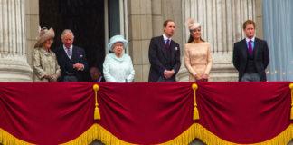 scandales famille royale britannique