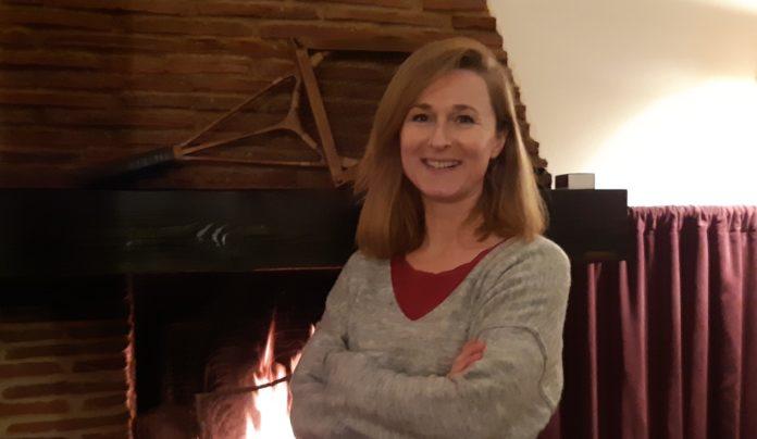 Delphine Marteau podcast moi impat impatries