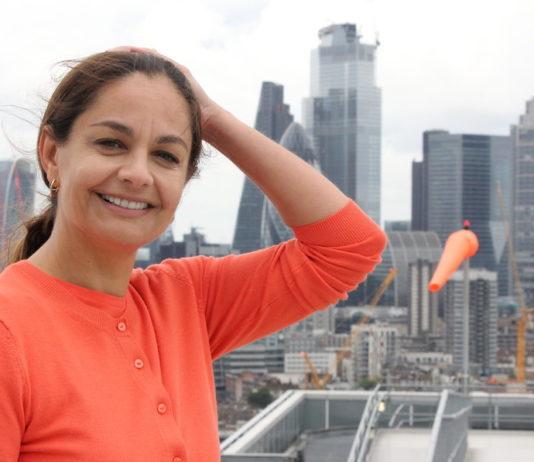 Siobhan Benita candidate mairie londres soiree francais