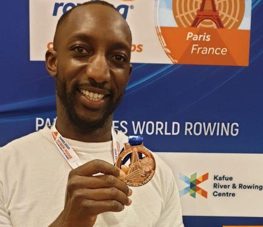 boris medaille bronze avrion en salle sclérose en plaques