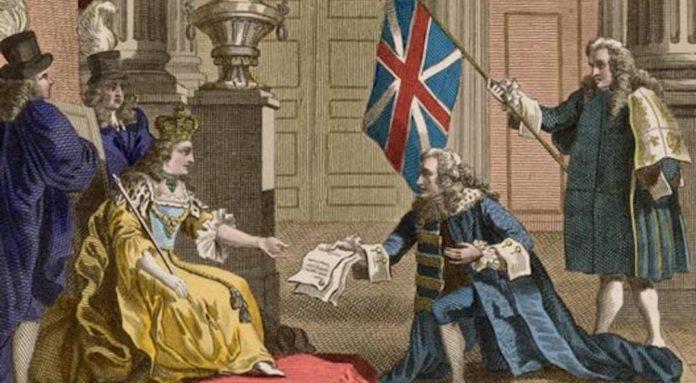 conference royaume-uni puissance europe