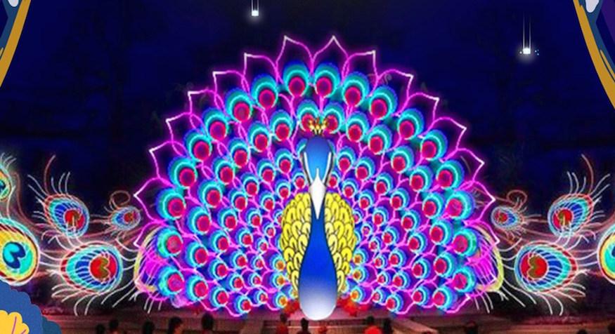 lightopia festivals lumiere londres