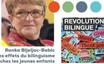 revolution bilingue podcast
