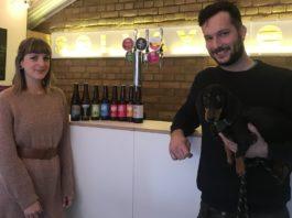 solvay society brasserie biere belge londres roman hochuli