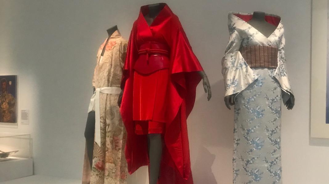 kimono exposition londres madonna