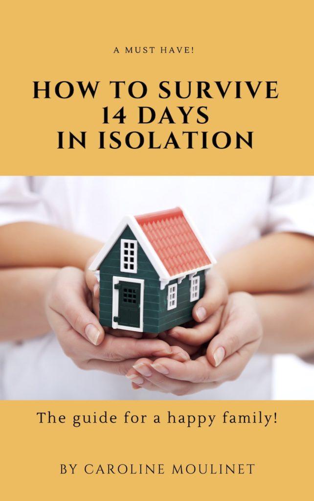 guide survie familles confinement