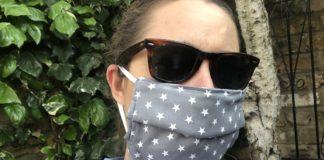 laure lebrun masques fabrication nhs
