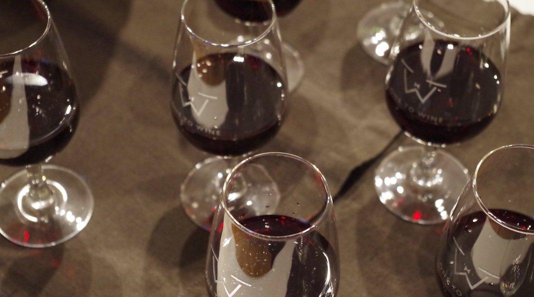 one to wine maxime maino coronavirus