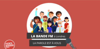 bande FM Londres replay alexandre holroyd